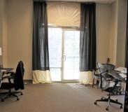 Bullpen area #3 or Executive office