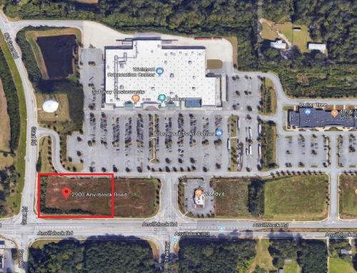 2900 Anvil Block Rd., Ellenwood, GA- UNDER CONTRACT