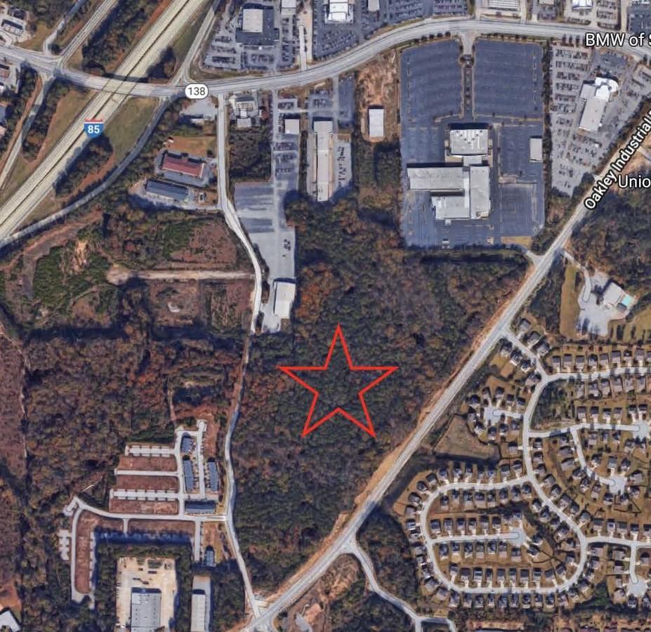 10 Light Street Apartments: Oakley Industrial Blvd.,Union City, GA 30291