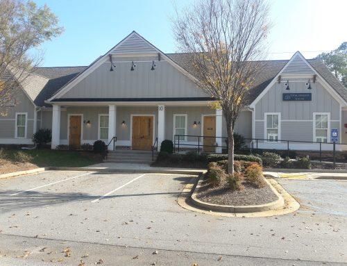 12220 Birmingham Hwy, Building 10, Suite B, Milton, GA
