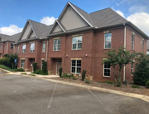 FOR LEASE: 310 Paper Trail Way, Holly Springs, GA  Buildings 100, 200 & 300