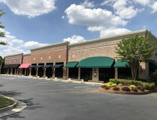 FLEX SPACE FOR LEASE: 430 Winkler Dr., Alpharetta, GA