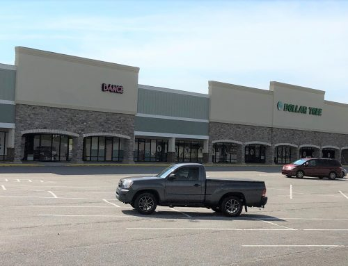 RETAIL FOR LEASE:  9105 Hickory Flat Hwy, Woodstock, GA  30188