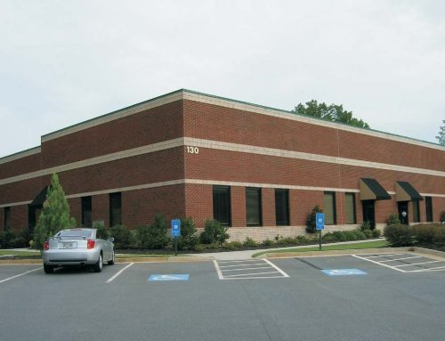For Lease: Flex Space 12,500SF 130 Arnold Mill Park Woodstock, GA 30188
