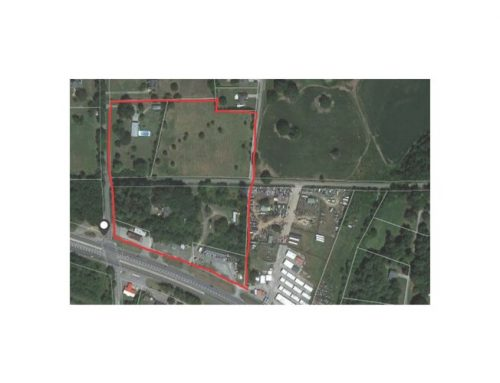 FOR SALE:  Cartersville, GA 30121- Assemblage up to 11 acres