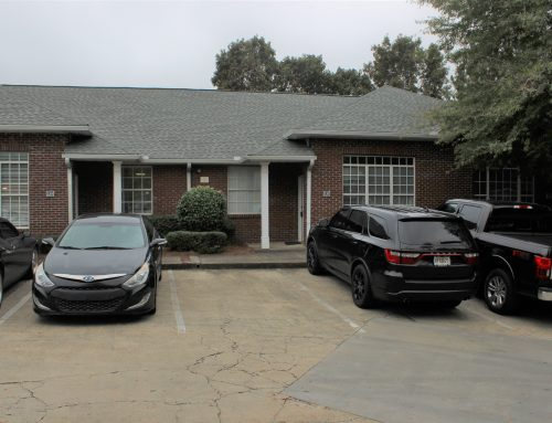 FOR LEASE: 2920 Marietta Hwy, Suite 126, Canton 30114