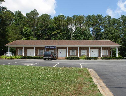 OFFICE BUILDING FOR SALE:  4001 Canton Rd., Marietta GA  30066