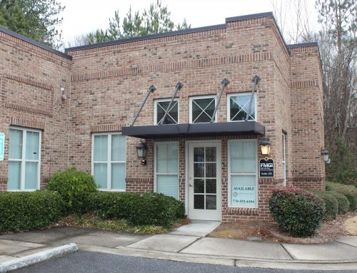 FOR LEASE: 139 Village Centre Parkway Suite 120, Woodstock, GA  30188